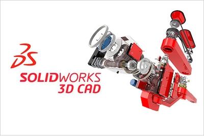 SOLIDWORKS 3D CAD Standard tạo các chi tiết3D, lắp ghép& bản vẽ 2D