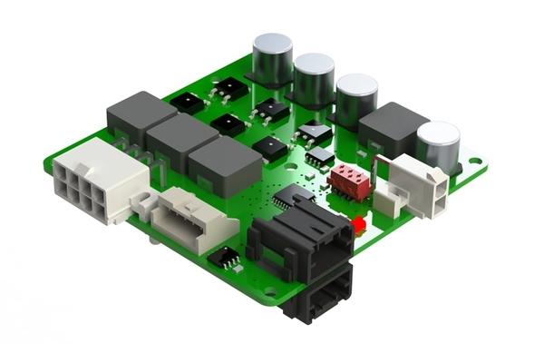 Phần mềm thiết kế mạch điện tử SOLIDWORKS PCB