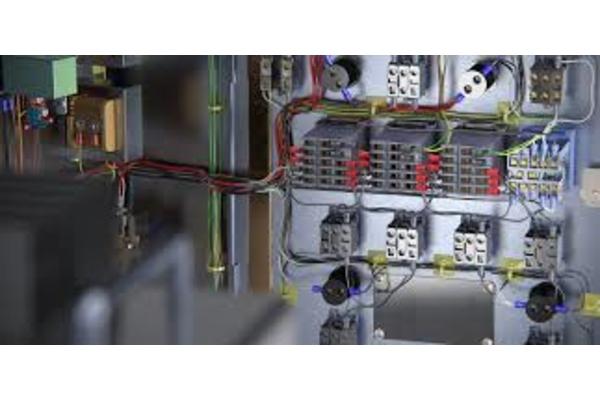 SOLIDWORKS Electrical phần mềm thiết kế điện 2D và 3D tiên tiến