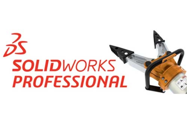 SOLIDWORKS Professional cho thiết kế 3D chuyên nghiệp