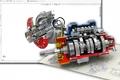 SOLIDWORKS Premium trong top phần mềm vẽ 3D tốt nhất