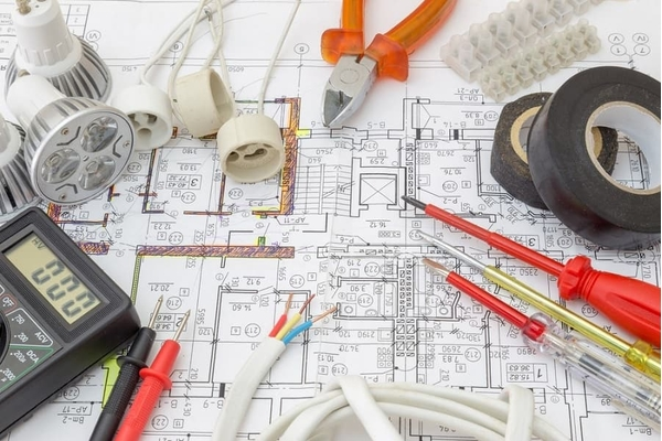 Phần mềm vẽ sơ đồ điện 2D SOLIDWORKS Electrical Schematic